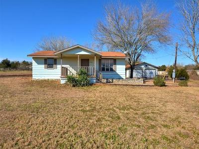 Single Family Home For Sale: 164 Foothill Rd