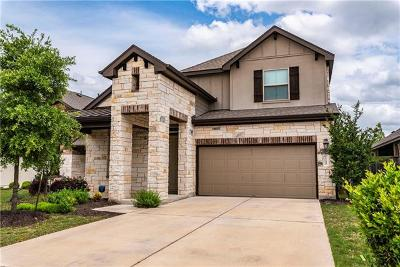 Single Family Home For Sale: 1240 Clearwing Cir