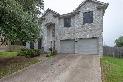 Travis County Single Family Home For Sale: 6705 Kilt Ct