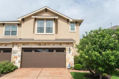 Condo/Townhouse Pending - Taking Backups: 7312 Colina Vista Loop #B