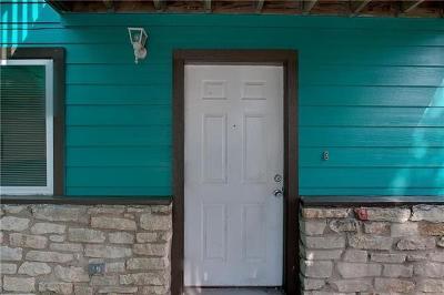 Austin Multi Family Home For Sale: 6808 Blue Dawn Trl