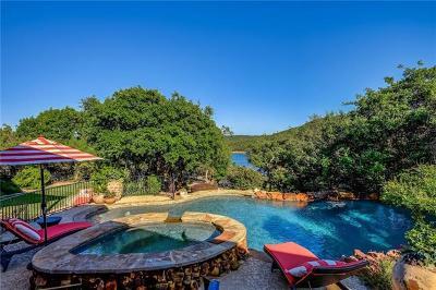 Jonestown Single Family Home For Sale: 17120 Northlake Hills Dr