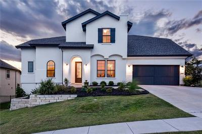 Bee Cave Single Family Home For Sale: 15704 Colinas Cv