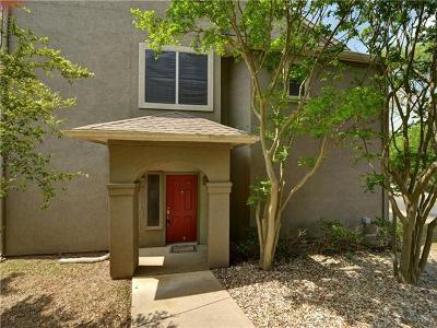 Austin Condo/Townhouse Pending - Taking Backups: 11203 Ranch Road 2222 #801