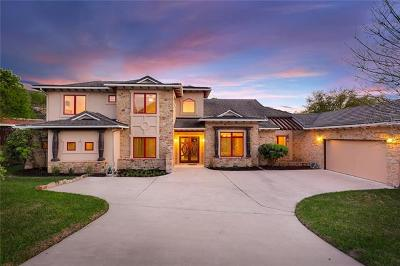 Round Rock Single Family Home Active Contingent: 3303 Snead Path