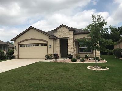 Single Family Home Pending - Taking Backups: 503 Martin Creek Ln