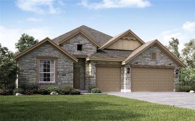 Pflugerville Single Family Home For Sale: 19300 Brusk Ln