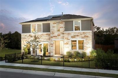 San Marcos Single Family Home For Sale: 385 Mary Max Cir