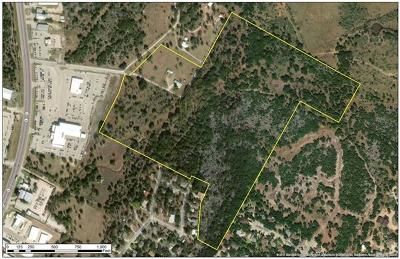 Burnet County, Lampasas County, Bell County, Williamson County, llano, Blanco County, Mills County, Hamilton County, San Saba County, Coryell County Farm For Sale: 1404 Coach Rd