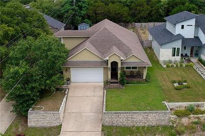 Austin Single Family Home For Sale: 14537 Hunters Pass