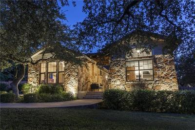 Austin Single Family Home For Sale: 13407 Montview Dr