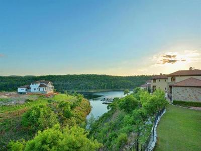 Austin, Lakeway Condo/Townhouse For Sale: 206 Tumbling Stream Cv