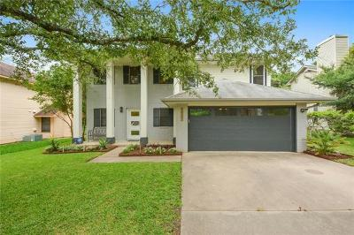 Single Family Home For Sale: 7937 Wheel Rim Cir