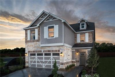 Austin Single Family Home For Sale: 9118 Golden Leaf Dr