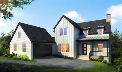 Single Family Home For Sale: 3038 Sunridge Dr