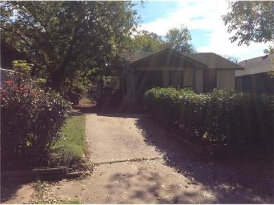 Single Family Home Pending - Taking Backups: 3005 Kuhlman Ave
