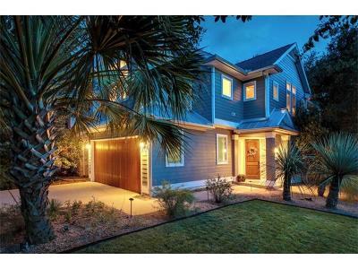Single Family Home Pending - Taking Backups: 2321 W 9th St