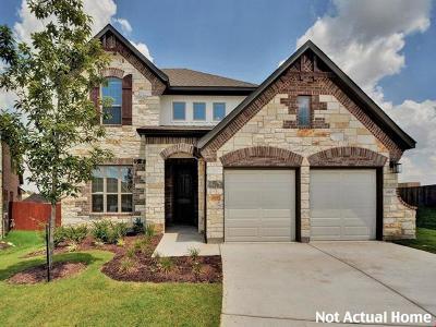 Single Family Home For Sale: 8506 Hallsburg Cv