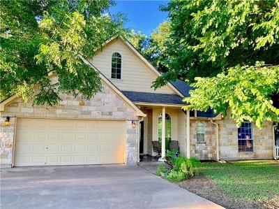 Bastrop County Single Family Home For Sale: 178 Kahana Ln
