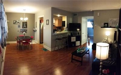 Austin Rental For Rent: 3815 Guadalupe St #203