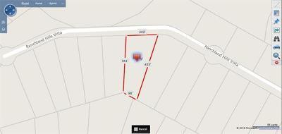 Jonestown Residential Lots & Land For Sale: 18216 Ranchland Hills Vis