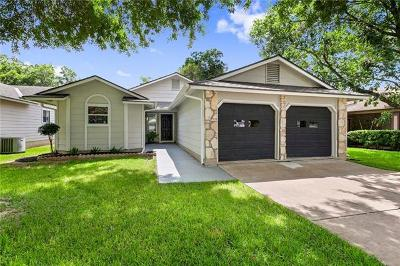 Single Family Home For Sale: 9903 Woodshire Dr
