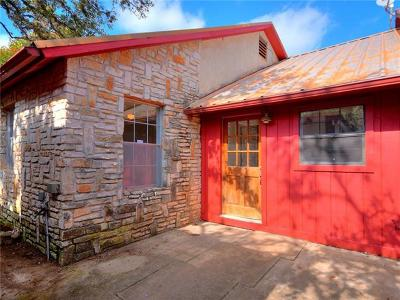 Wimberley Condo/Townhouse For Sale: 82 Shady Bluff Dr