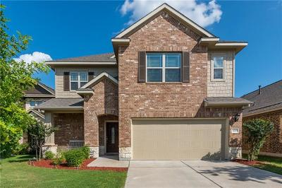 Pflugerville Single Family Home Coming Soon: 2609 Creeping Vine Ct