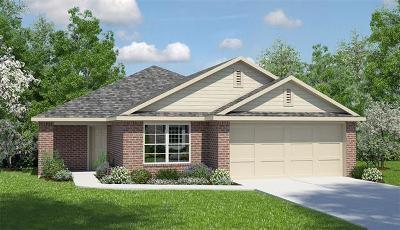 Georgetown Single Family Home For Sale: 1212 Ferryman Dr