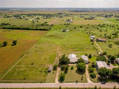 Taylor Farm For Sale: 220 County Road 446