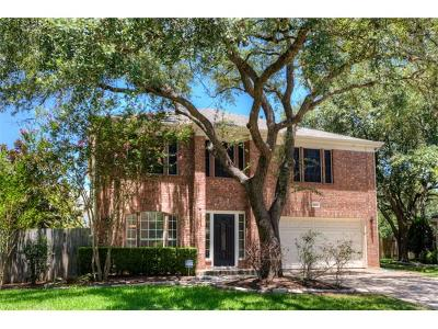 Austin Single Family Home Pending - Taking Backups: 6108 Utica Cv