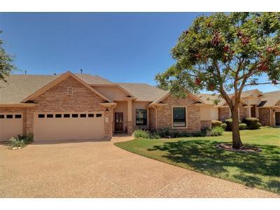 Condo/Townhouse For Sale: 13912 Ashton Woods Cir #26