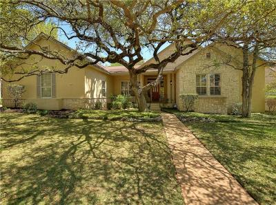 Single Family Home For Sale: 112 Hill Country Dr