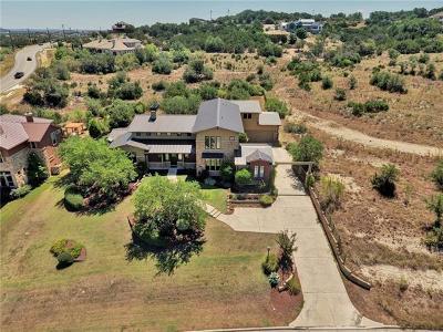Austin Single Family Home For Sale: 103 Stephanie Ln