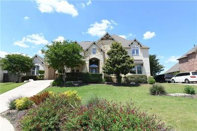 Austin Single Family Home For Sale: 578 Saddleback Rd