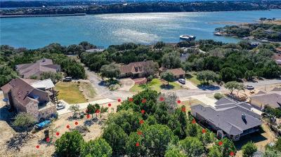 Lago Vista TX Residential Lots & Land For Sale: $39,500
