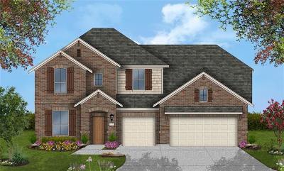 Single Family Home For Sale: 2412 La Mirada St
