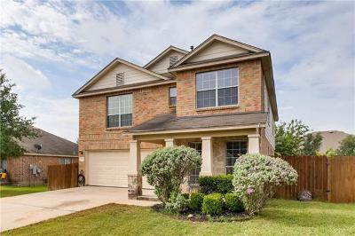 New Braunfels Single Family Home For Sale: 1220 Ruddy Duck