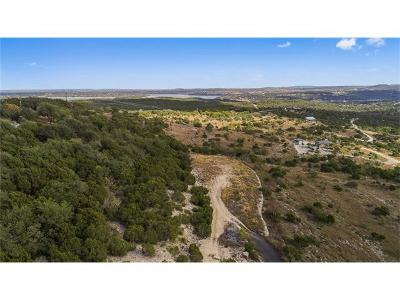 Travis County Residential Lots & Land For Sale: 1716 Windy Walk Cv