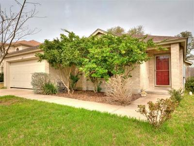 Leander Rental For Rent: 2405 Lauren Loop
