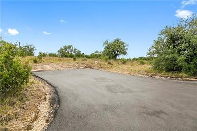 Austin TX Residential Lots & Land For Sale: $309,000
