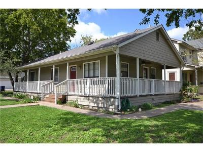 Single Family Home Pending - Taking Backups: 5500 Evans Ave