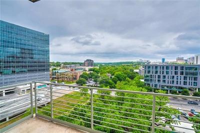 Condo/Townhouse For Sale: 800 W 5th St #802