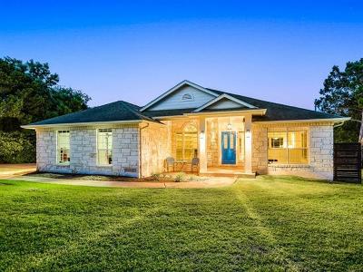 Single Family Home Pending - Taking Backups: 907 Kemp Hills Dr