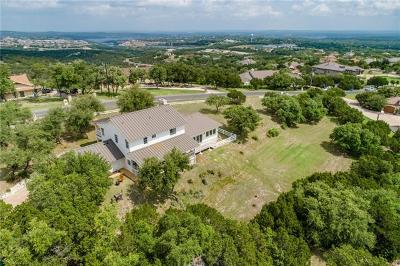 Austin Single Family Home For Sale: 17103 Majestic Ridge Rd