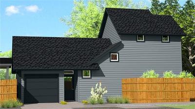 Single Family Home For Sale: 2305 Shamrock Ave #2
