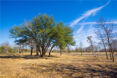 Georgetown Farm For Sale: Tract 11 Cross Creek Rd