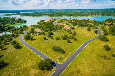 Residential Lots & Land For Sale: 25800 Cliff Cv