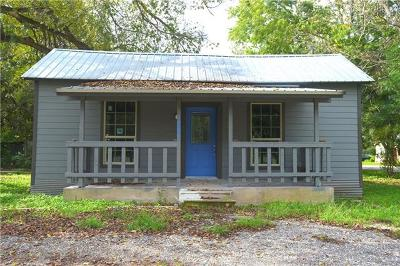 Smithville Single Family Home Pending - Taking Backups: 307 SW Martin Luther King Rd