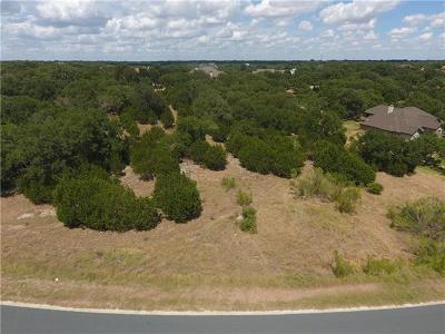 Georgetown Residential Lots & Land For Sale: 313 Highland Spring Ln